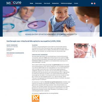Mitochondrialmedicine.org